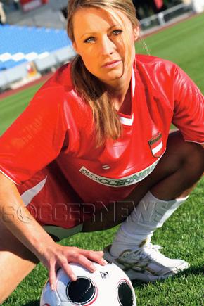 Soccer Babes - Austria