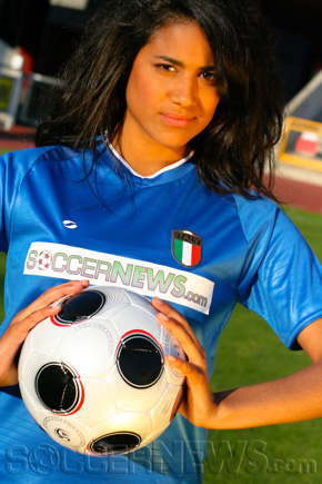 Soccer Babes - Italy