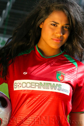 Soccer Babes - Portugal