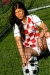 Soccer Babes - Croatia