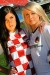 Soccer Babes - Croatia & Germany