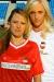 Soccer Babes - Austria & Poland
