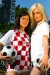Soccer Babes - Croatia & Poland