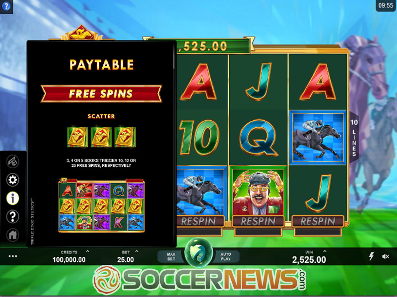 Review of Bookie of Odds Slot Machine - How & Where to Play
