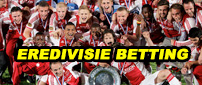 Eredivisie Betting