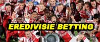 Eredivisie Betting