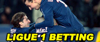Ligue 1 Betting