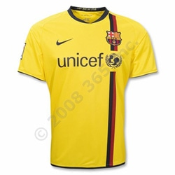 look for 918eb 387a2 La Liga Kits 2008/09 (Spain) - Soccer News