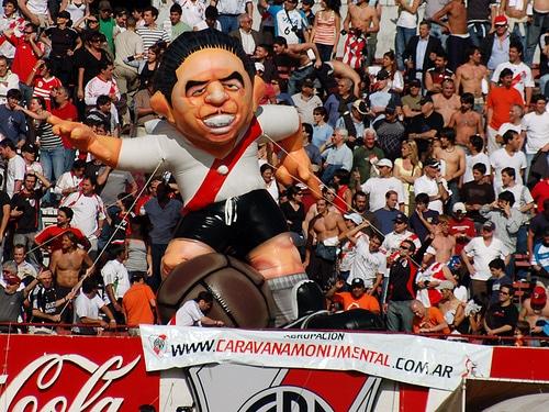 Buenos Aires Derby