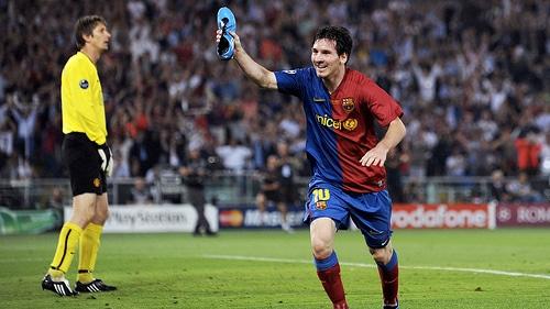 Barca back to winning ways