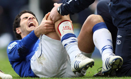 Disaster for Arteta and Everton