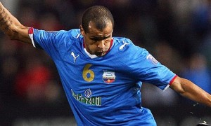 Rivaldo Now