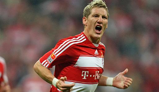 Late winner ruined Steve McClarens day Schweinsteiger Goda Chelsea
