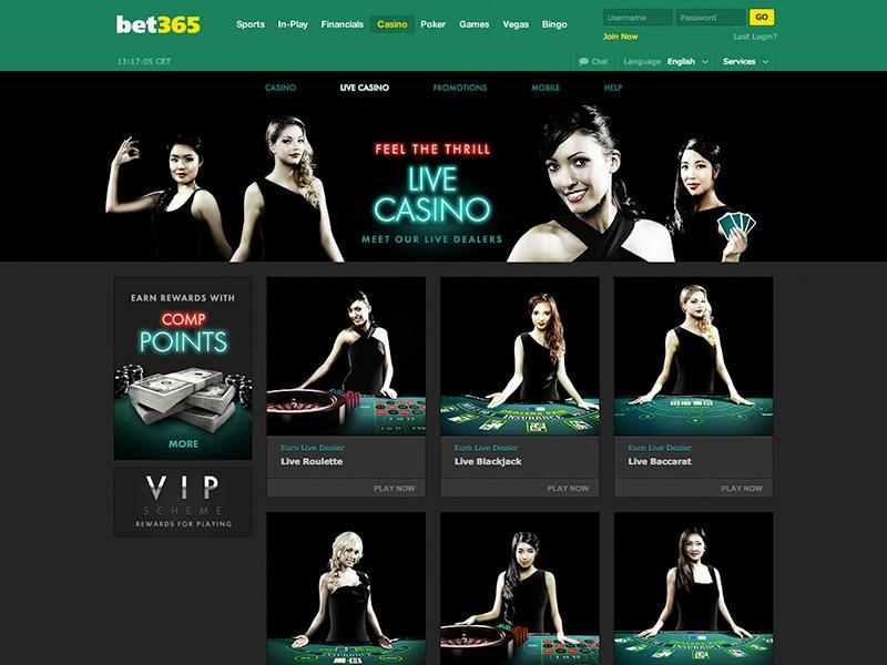 Casino st rambert 69009