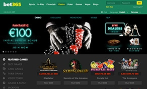 Bet365 secure casinos online the insanity of state-sanctioned gambling