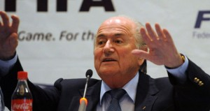 Seven FIFA officials have been arrested in Zurich ahead of Friday's presidential election