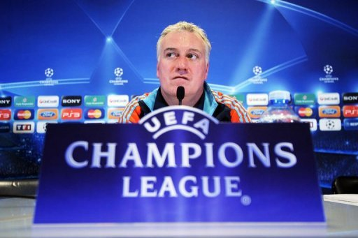 Previewing Wednesday's UEFA Champions League fixtures