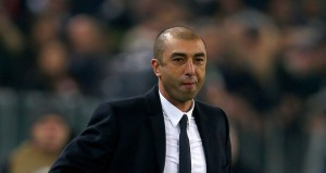 Roberto Di Matteo has been in active management for less than four of the last eight years.
