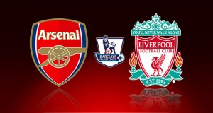 Arsenal and Liverpool go head to head on Wednesday in crucial game for sides