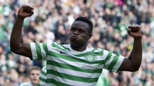 Celtic F.C. defensive midfielder Victor Wanyama has ruled out the possibility of joining Premier League leaders Manchester United in January.