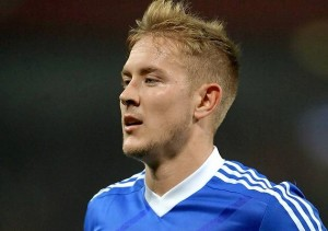FC Schalke 04 No. 10 Lewis Holtby is set to join Spurs during the winter transfer window after the two clubs agreed a fee of €1.5 million for the player.