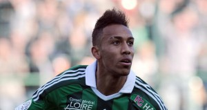 Ligue 1 club AS Saint-Etienne have revealed that they have turned down multiple offers for Gabon international striker Pierre-Emerick Aubameyang.