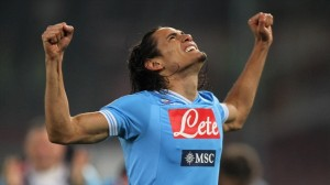 Manchester City assistant coach Angelo Gregucci has confirmed the English Premier League champions' interest in S.S.C. Napoli talisman Edinson Cavani.