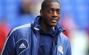 Marvin Sordell scored a brace in Bolton's surprise 2-0 FA Cup victory at Sunderland