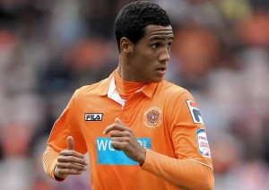 Reading have joined the race for highly-rated Blackpool winger Tom Ince.