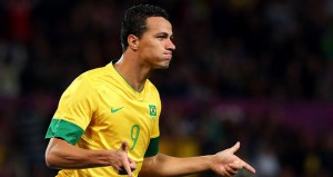 Tottenham Hotspur are reportedly preparing a £15 million bid for Brazil and Sport Club Internacional striker Leandro Damiao.