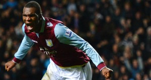 Aston Villa striker Christian Benteke could leave the club in the summer.