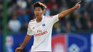 Bundesliga side Hamburg are willing to sell highly-rated South Korea international forward Heung-min Son in the summer transfer window.