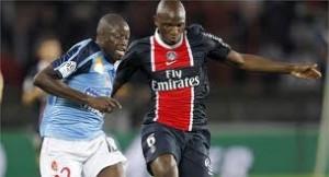 Paris Saint-Germain centre-back Zoumana Camara wants to stay at the Parc des Princes.