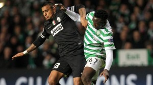 Roberto Mancini has rubbished reports linking Manchester City with Celtic midfielder Victor Wanyama.