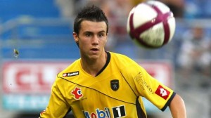 Sochaux right-back Sebastien Corchia is eyeing a summer move to a big club.
