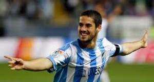 Spain international midfielder Isco has revealed that he would leave Malaga if the club's financial problems forced a sale.