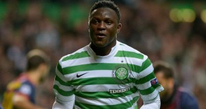Midfielder Victor Wanyama has been a key player in Celtic's Champions League adventure so far