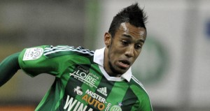 AS Saint-Etienne forward Pierre-Emerick Aubameyang will decide his future in the summer.
