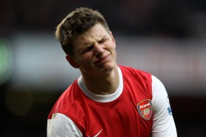 Arsenal winger Andrey Arshavin is reportedly attracting interest from a host of clubs in Azerbaijan and Australia.