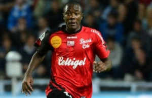 En Avant de Guingamp midfielder Giannelli Imbula has played down reports linking him with a summer move to Newcastle United.