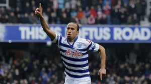 England Under-21 international winger Andros Townsend is hoping to impress parent club Tottenham Hotspur while on loan at Queens Park Rangers.