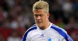 Leaving it late: Manchester United overcome FC Copenhagen ...  |Man Utd-fc Copenhaga