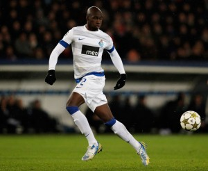 FC Porto defender Eliaquim Mangala is flattered by reports linking him with a summer move to Manchester United.