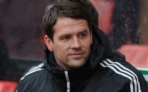 Former-England striker Michael owen will retire at the end of the season