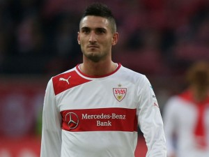 Manchester United striker Federico Macheda has revealed he would be willing to return to Lazio in the future.