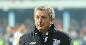 England boss Roy Hodgson has stated that his team's fate is in their own hands