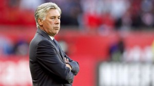 Paris Saint-Germain president Nasser Al-Khelaifi has confirmed manager Carlo Ancelotti will return to the Parc des Princes next season if he so wishes.