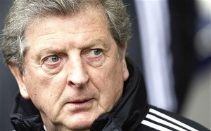 Roy Hodgson's England face a difficult game in Montenegro on Tuesday night