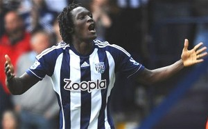 Tony Pulis has revealed that Stoke City were one of many clubs interested in signing Romelu Lukaku on loan before the Belgian joined West Bromwich Albion.