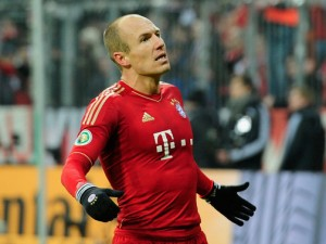 Uli Hoeness has rubbished reports suggesting that Arjen Robben, Toni Kroos and Thomas Muller could all leave Bayern Munich in the summer.